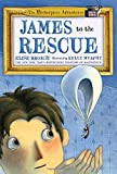 img - for James to the Rescue (The Masterpiece Adventures) book / textbook / text book
