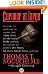 Coroner at Large (The Coroner Series...