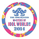 "THE IDOLM@STER M@STERS OF IDOL WORLD!! 2014""PERFECT BOX!"" (���S���Y�����) [Blu-ray]"