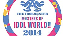 THE IDOLM@STER M@STERS OF IDOL WORLD!! 2014 PERFECT BOX! (完全生産限定盤) [Blu-ray]