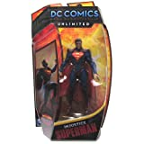 Superman Injustice DC Comics Unlimited Action Figure