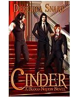 Cinder: A Blood Nation Novel (Volume 2) (English Edition)
