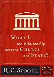 What Is the Relationship Between Church and State (Crucial Questions)