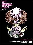 Best Erotic Comics 2009