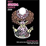 Best Erotic Comics 2009 ~ Greta Christina