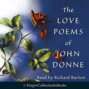 The Love Poems of John Donne Audiobook
