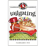 Tailgating Cookbook ~ Gooseberry Patch