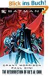 Batman: The Resurrection of Ra's Al G...