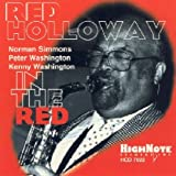 echange, troc Red Holloway - In the Red