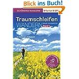 Traumschleifen Saar-Hunsrück - Band 1. Der offizielle Wanderführer: 16 Premium-Rundwanderwege zwischen Saar, Mosel...