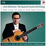 John Williams: The Spanish Guitar Anthology (Sony Classical Masters)