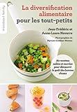 """Afficher """"La Diversification alimentaire pour les tout-petits"""""""