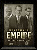 Boardwalk Empire - Series 4