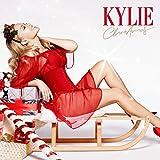 Kylie Christmas (180g White Vinyl)