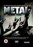 Metal: A Headbanger's Journey packshot