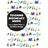 Teaching Secondary Musicby Jayne Price
