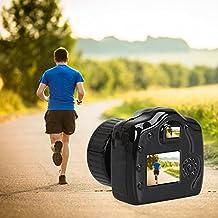 NES Mini Camera Micro DVR Video Recorder Security Camera Hidden Camera Spy Camcorder Webcam With Free Car Nonslip...