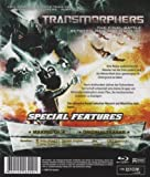 Image de Transmorphers [Blu-ray] [Import allemand]