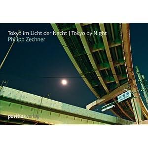 Tokio im Licht der Nacht