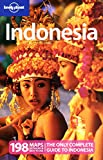 Lonely Planet Indonesia 9th Ed.: 9th Edition