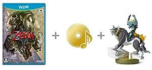 ゼルダの伝説 トワイライトプリンセス HD SPECIAL EDITION & 【Amazon.co.jp限定】特典付(アイテム未定)