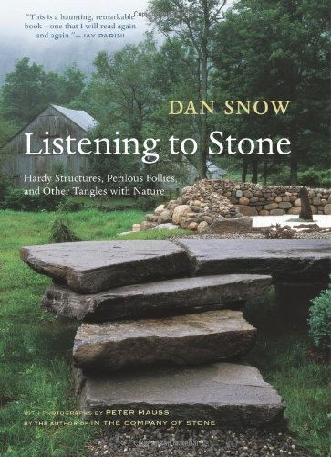 Listening to Stone - Artisan - 1579653715 - ISBN:1579653715