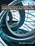 Statics and Strength of Materials for...