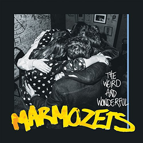 Marmozets-The Weird and Wonderful Marmozets-(RR7581-2)-PROPER-CD-FLAC-2014-WRE Download