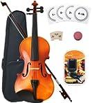Crescent 4/4 Full Size Student Violin...