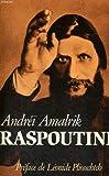 echange, troc Amalrik - Raspoutine