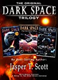 img - for Dark Space: The Original Trilogy (Books 1-3) book / textbook / text book