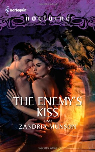Image of The Enemy's Kiss