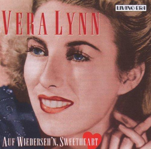 Auf Wiederseh'n Sweetheart cover