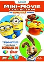 Illumination Mini-Movies Collection [DVD]