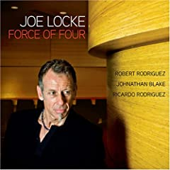 Force Of Four cover