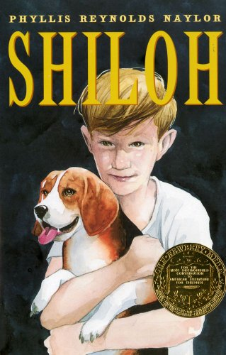 Shiloh by Phillis Reynolds Naylor