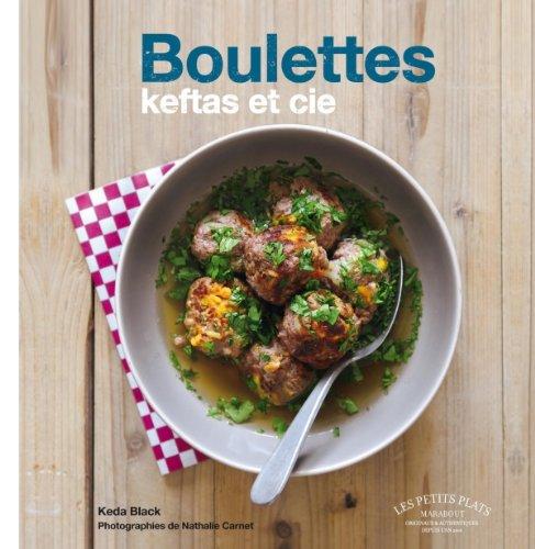 Boulettes keftas et Cie