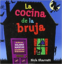 La cocina de la bruja (Infantil Y Juvenil): Amazon.es