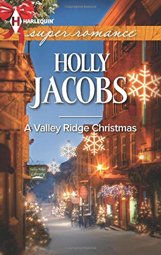 Image of A Valley Ridge Christmas (Harlequin Superromance)
