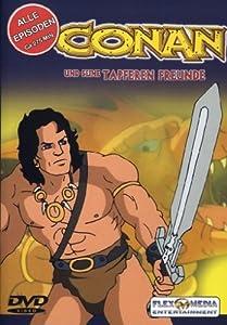 Conan und seine tapferen Freunde - Collection