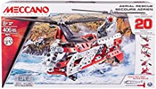 Comprar Meccano - Juguete helicóptero (Bizak 61929178)