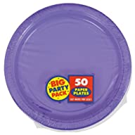 New Purple Big Party Pack – Dinner Pl…