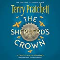 The Shepherd's Crown Audiobook by Terry Pratchett Narrated by Stephen Briggs