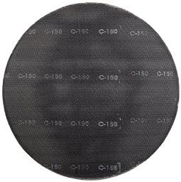 Glit 42199 Large Mesh Sandscreen Floor Pad, Silicon Carbide, 20\