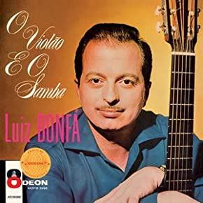 Image of Luiz Bonfa