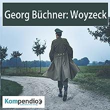 Woyzeck von Georg Büchner Hörbuch von Alessandro Dallmann Gesprochen von: Michael Freio Haas