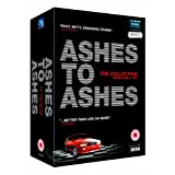 Ashes to Ashes Series 1& 2 Boxset [DVD] [2008]by Keeley Hawes