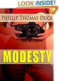 Modesty (EMM Book 2)