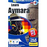 Talk Now! Learn Aymara. CD-ROMby EuroTalk