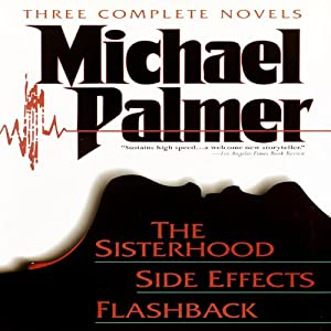 The Michael Palmer Value Collection: Miracle Cure, The Patient, Extreme Measures | [Michael Palmer]